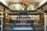 AS Steinhart Fliesen GmbH