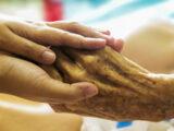 Krankenkommunion und Krankensalbung